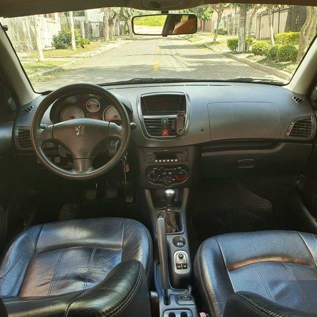 Peugeot 207 SW 2009/2010 - CARRO ARROJADO COM DESIGN CONFORTÁVEL, ÓTIMO ESTADO! - Foto 3