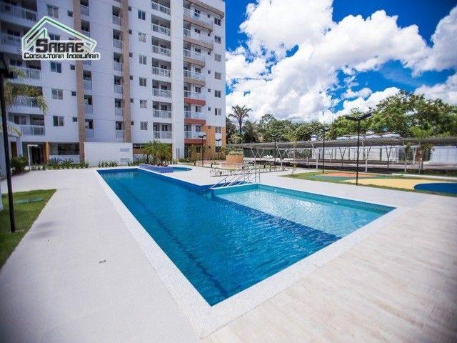 Apartamento 2 quartos a venda, bairro Flores, Residencial Liberty, Manaus-AM - Foto 4