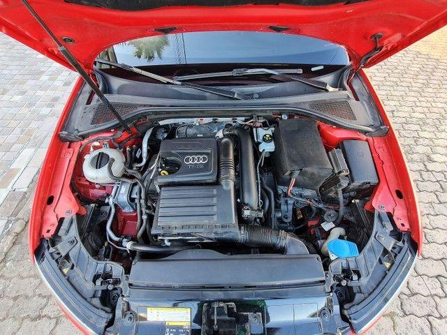 Audi A3 SportBack 1.4 TFSi 2014 - Foto 20