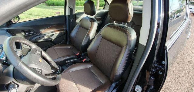 Chevrolet Cobalt LTZ  1.8 8V (Aut) (Flex)  - Foto 11