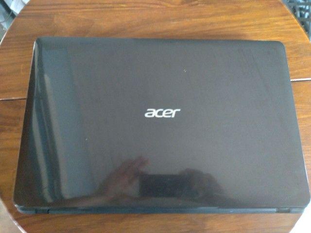 Notebook Acer E1-531