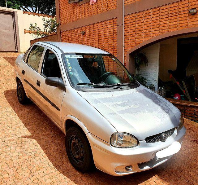 Corsa Sedan 1.0 2000/2001