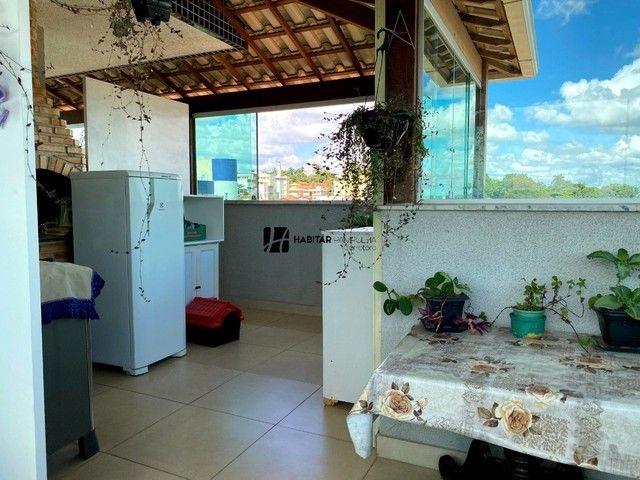 BELO HORIZONTE - Cobertura - Candelária - Foto 16