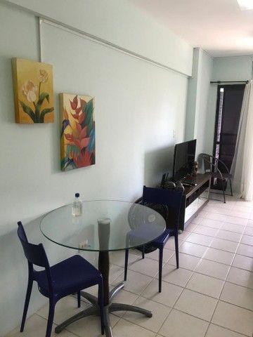 Aluguel apto de 1Q mobiliado vista mar R$ 2.500,00   - Foto 14