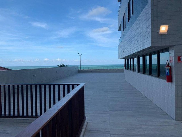 JS- Lindo apartamento de 3 quartos em Casa Caiada com 95m² - Estação Marcos Freire - Foto 14