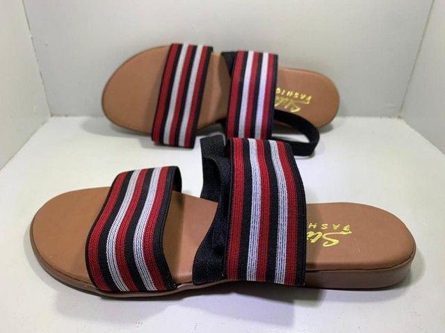 Sandália direto da fábrica  - Foto 2