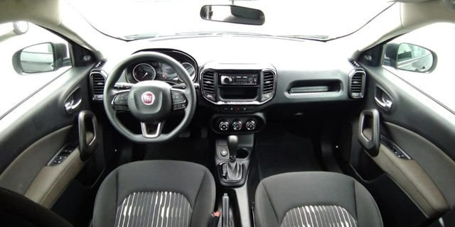 Fiat Toro Endurance 1.8 Evo 16v AT6 4p Flex 2020 - Foto 7