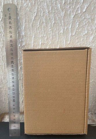90 Caixas De Papelão 21x15x3 Cm Para Correio / Sedex - Foto 4