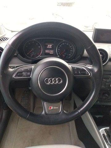 Audi A1 2011 com parcelas a partir de R$999,00 - Foto 9