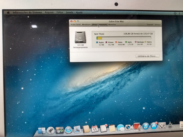 MacBook Air  - Foto 5