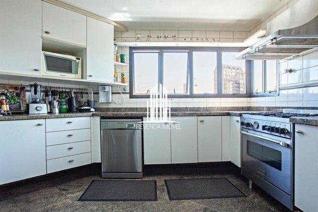 Apartamento para locação de 247m², 4 dormitórios em Moema - Foto 16