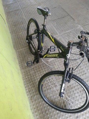 Bicicleta de Aluminio - Foto 3
