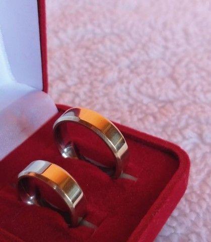 Alianças de noivado  - Foto 5