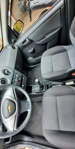 Chevrolet Celta LT 1.0 VHCE 2012  5 Portas - Foto 16
