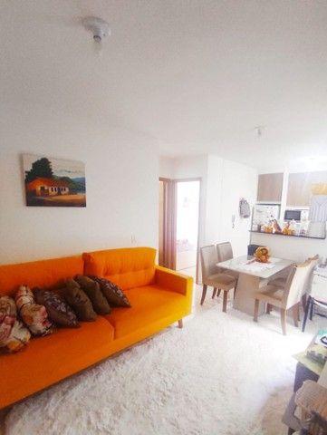 Apartamento Térreo com garden 2 quartos Chapada dos Sábias  - Foto 3