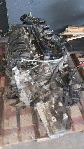 Vendo motor do J5, mesmo motor do Corolla - Foto 2
