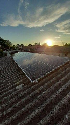 Energia Solar Fotovoltaica R$12.000 - Foto 3