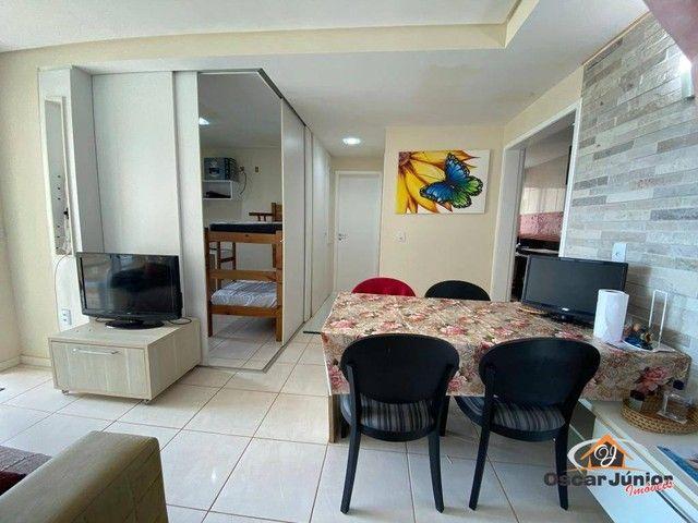 Apartamento com 4 dormitórios à venda, 203 m² por R$ 550.000,00 - Porto das Dunas - Aquira - Foto 6