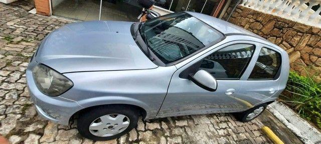 Chevrolet Celta LT 1.0 VHCE 2012  5 Portas - Foto 3