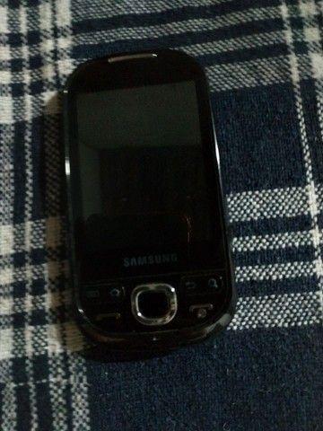 Samsung sem e novo