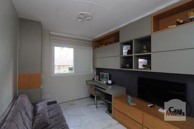 Apartamento à venda com 4 dormitórios em Santa lúcia, Belo horizonte cod:337032 - Foto 17