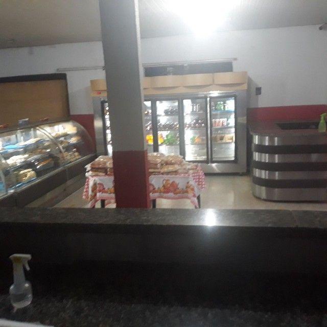 Vende uma padaria em trindade  - Foto 4