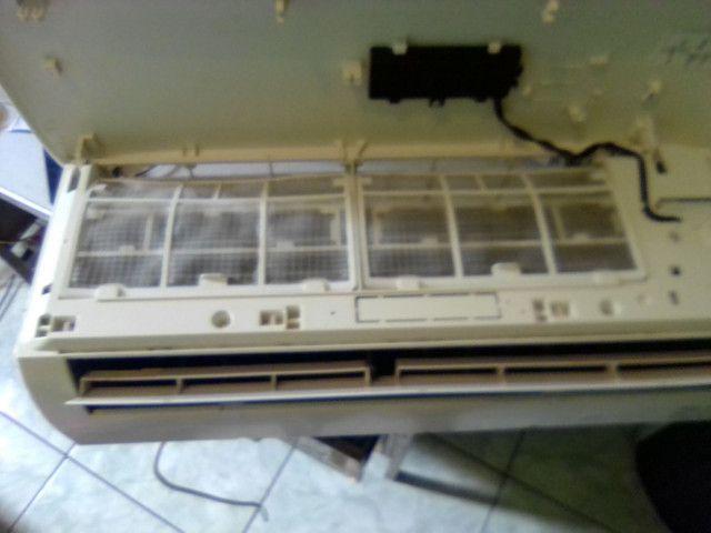 Ar Condicionado12000BTU - Foto 7