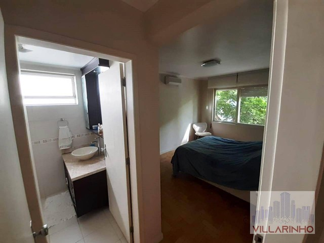 Apartamento com 3 dormitórios à venda, 95 m² por R$ 580.000,00 - Moinhos de Vento - Porto  - Foto 8