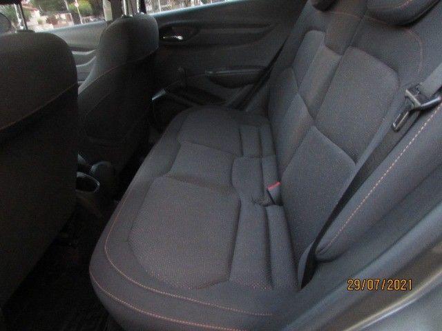Chevrolet Onix  - Foto 11