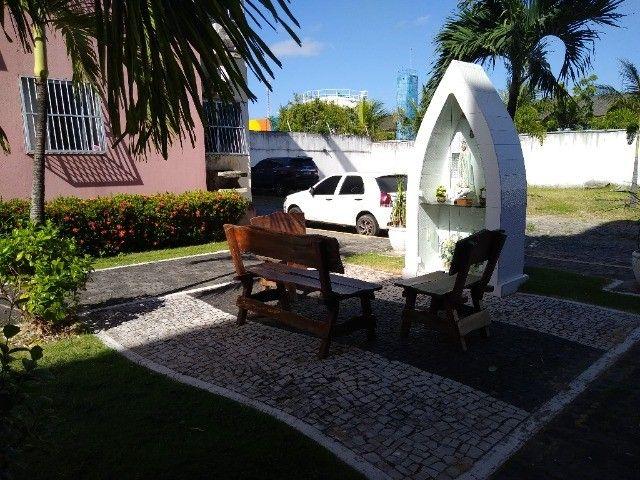 Apto TAbapua, Rua Rio Regro, com armários e Ar condicionado - Foto 18
