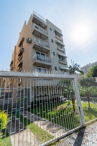 Apartamento para alugar com 2 dormitórios em Mont serrat, Porto alegre cod:234432 - Foto 13