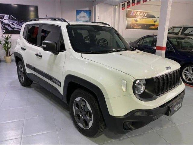 Jeep Renegade Sport 1.8  - Foto 3