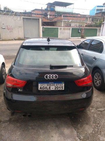 Audi A1 2011 com parcelas a partir de R$999,00 - Foto 4