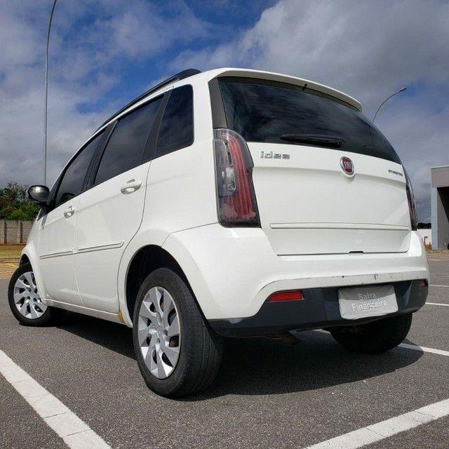 Fiat Idea 1.4 Attractive Completo  - Foto 12