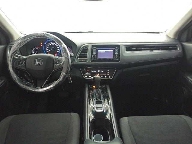 Honda HR-V EX 2019  - Foto 7