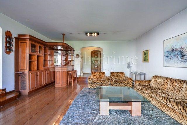 Vende-se ou aluga-se amplo apartamento em Moema pássaros - Foto 6