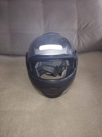 Ei atenção, capacete novo, imperdível! - Foto 6