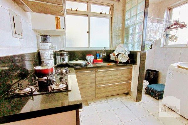 Apartamento à venda com 2 dormitórios em São joão batista, Belo horizonte cod:335446 - Foto 13