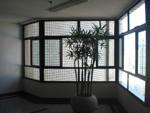 Sala com ante sala - área hospitalar Oportunidade - Foto 14