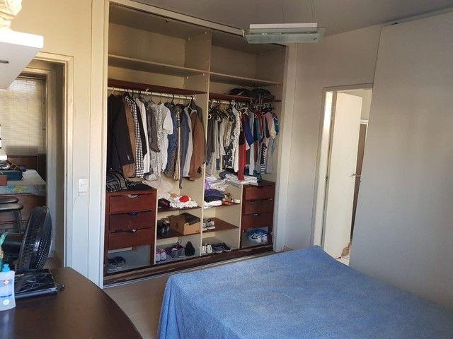 Apartamento à venda com 3 dormitórios em Coração de jesus, Belo horizonte cod:701028 - Foto 5