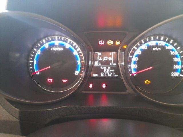 Hb20S 2014 AUTOMÁTICO COM 81mil km; modelo premium - Foto 11