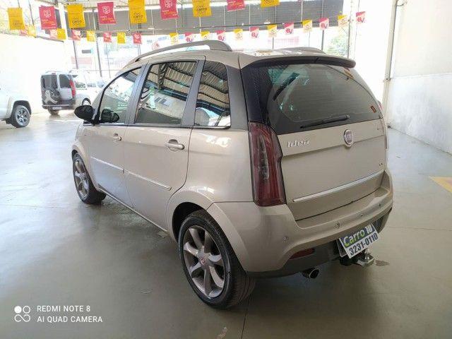 Ideia essence 1.6 etorq 2012 automático kit gás Gnv 5° geração - Foto 6