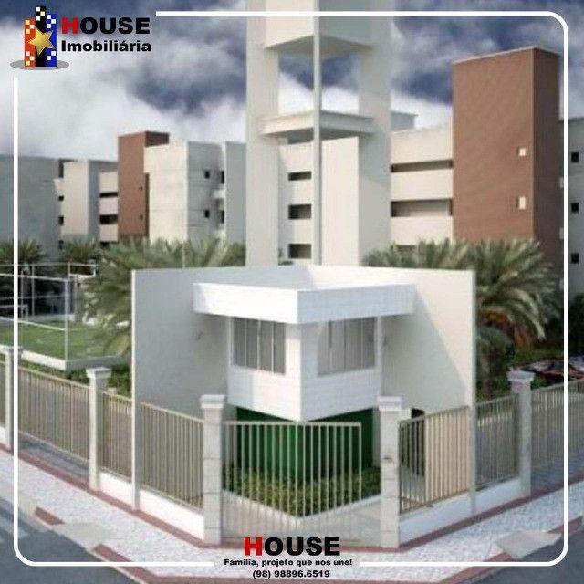 Condominio novo anil residence, com 2 quartos - Foto 4