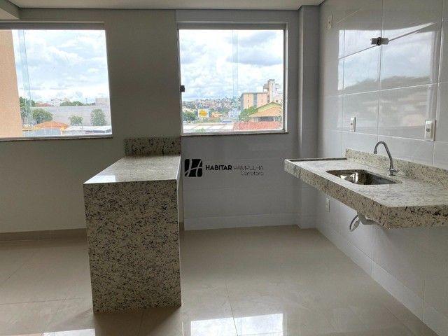 BELO HORIZONTE - Cobertura - São João Batista (Venda Nova) - Foto 6