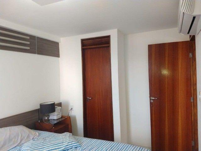 Apartamento no Bancários 02 quartos com elevador e piscina - Foto 16