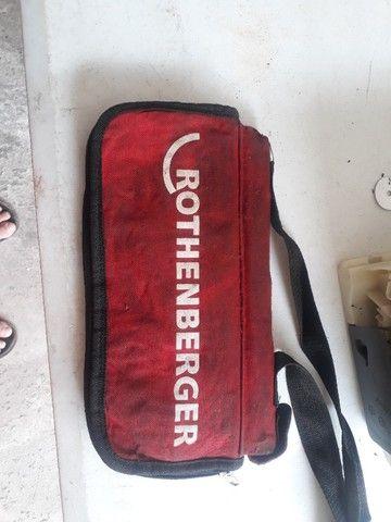 Chave torque Rothenberguer  - Foto 4
