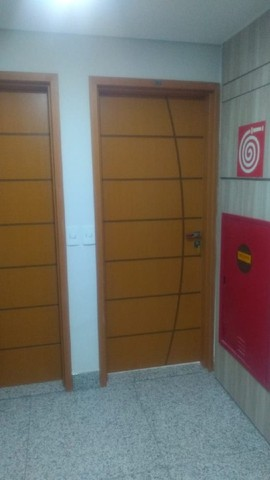 Apartamento com área privativa à venda, 3 quartos, 1 suíte, 2 vagas, Serrano - Belo Horizo