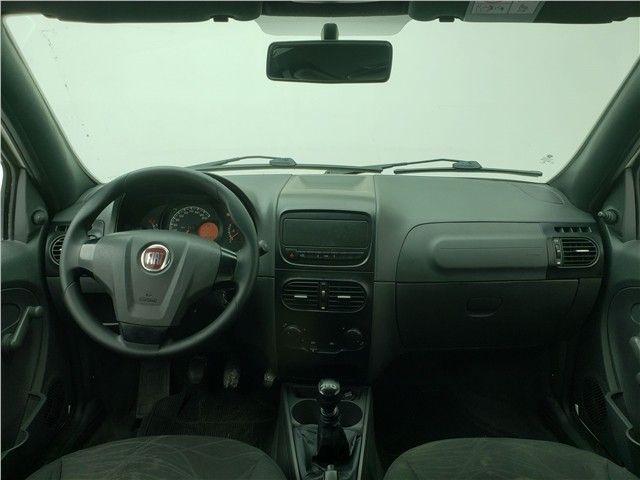 Fiat Strada 2018 1.4 mpi hard working cs 8v flex 2p manual - Foto 12
