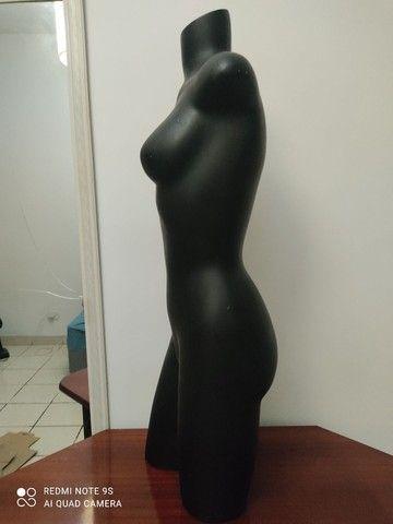 Manequim feminino - Foto 3
