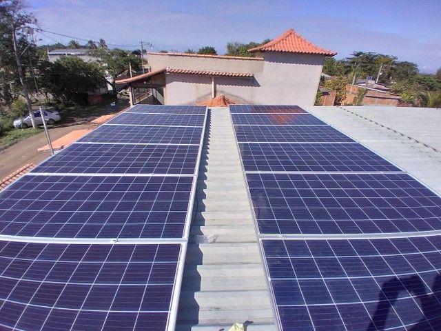 Energia solar ! Melhor preço do Rio de janeiro.. faça já sua cotação..! - Foto 5